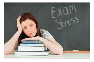Photo stress et examens